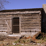 Neddy Jacobs cabin replica - Lebanon, TN thumbnail