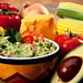 Guacamole-mexican-food