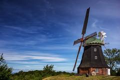 Windmühle Stove am Salzhaff.jpg (Knipser31405) Tags: frühjahr windmühle 2017 windmühlestove mecklenburgvorpommern grauverlaufsfilternd09 boiensdorf deutschland de