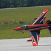 First in Flight RC Jet Rally 2017