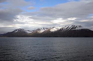 {EXPLORE} Eyjafjörður