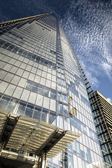 The Shard (Grant Morris) Tags: ruby3