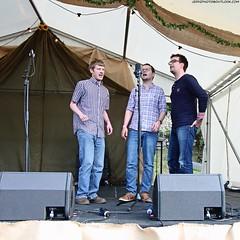 The Young'uns (Jeff G Photo - 3m+ views - jeffgphoto@outlook.c) Tags: theyounguns seancooney davideagle michaelhughes barking barkingfolkfestival summeroffestivals folk music