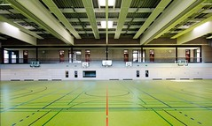 Hermann-Gross-Sporthalle
