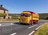 Last Motormans Run June 2017 147 (Mark Schofield @ JB Schofield) Tags: road transport haulage freight truck wagon lorry commercial vehicle hgv lgv haulier contractor foden albion aec atkinson borderer a62 motormans cafe standedge guy seddon tipper classic vintage scammell eightwheeler