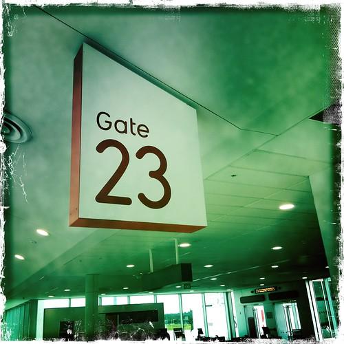 That Gate