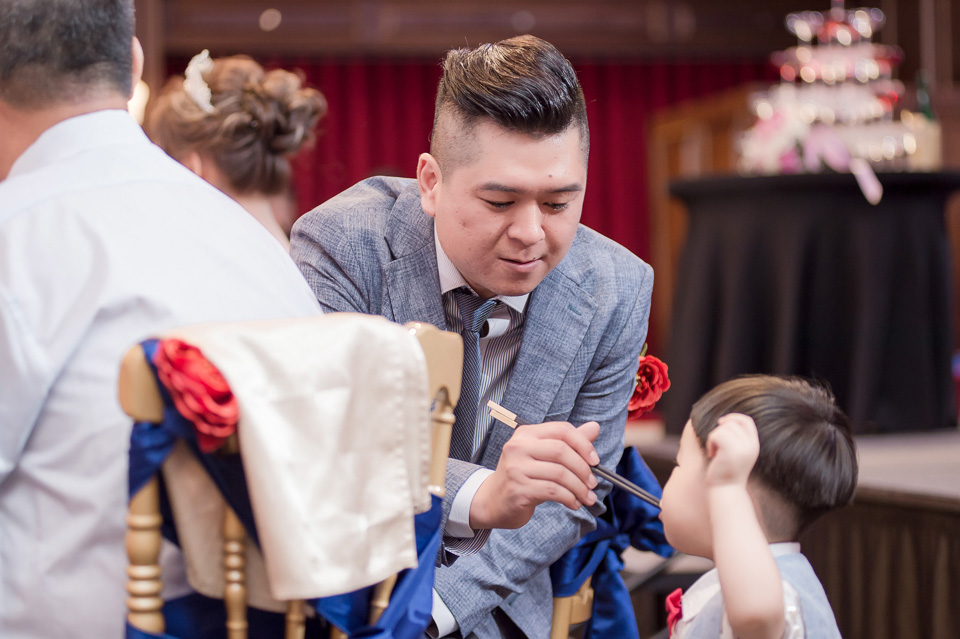 高雄婚攝 老新台菜 婚禮紀錄 Y & Y 072