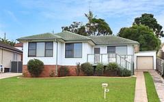 38 Billabong Avenue, Dapto NSW