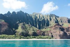 Napali Coast (kiwigran) Tags: kauaiboattrip napali napalicoast kauai hawaii