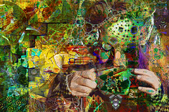 Always Drink da Magic Potionzz (virtual friend (zone patcher)) Tags: beautiful publicdomain fractal fractalart fractaldesign 3dart 3dfractals digitalfiles computerart computerdesign digitalart digitaldesign zonepatcher graphicdesign fractalgraphicart psychoactivartzstudio digitalabstract hallucinatoryrealism 3ddigitalimages mathbasedart modernart modernartist contemporaryartist fantasy digitalartwork digitalarts surrealistic surrealartist moderndigitalart surrealdigitalart abstractcontemporary contemporaryabstract contemporaryabstractartist contemporarysurrealism contemporarydigitalartist contemporarydigitalart modernsurrealism abstractsurrealism surrealistartist digitalartimages abstractartists abstractwallart abstractexpressionism abstractartist photograph picture photobasedart photoprocessing photomorphing photomanipulation photoartwork manipulated manipulatedimages manipulatedphoto digitalcollages 3dcollages 3dfractalabstractphotographicmanipulation 3dabstractgraphic 3dgraphicdesign 3ddesign 3dfractalcollages contemporaryabstractart abstractartwork abstractsurrealist modernabstractart abstractart surrealism representationalart technoshamanic technoshamanism futuristart lysergicfolkart lysergicabsrtactart