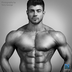 NFM Rogan O'Connor (TerryGeorge.) Tags: nfm rogan oconnor natural fitness models abs six pack workout toned athletic muscle terry george leeds
