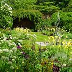 The Manor House Gardens at Ayot St Lawrence thumbnail