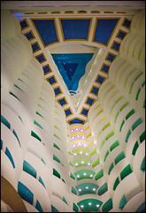 BURJ  AL ARAB HOTEL -  DUBAI (J.P.B) Tags: burjalarab