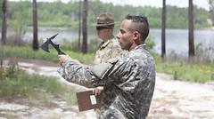 062217_B3_Army Reserve Best Warrior competition at Fort Bragg (FortBraggParaglide) Tags: cbwc2017 2017usarmyreservebestwarriorcompetition 2017armyreservebestwarrior americasarmyreserve apft armyphysicalfitnesstest usarmyreserve usarmyreservecommand usarmyreservephoto usarmyreservephotojournalism bestwarrior bestwarriorcompetition citizensoldier nco operationalreserve federalreserve soldier twicethecitizen 10kmfootmarch2milerun uh60blackhawk uh60 usarc warrior warriortasksandbattledrills warriorcitizen warriors fortbraffnc northcarolina 2xcitizen drillsergeant cadre fitness helicopter helicopterlandingzone landnavigation map marksman marksmanship militaryphotographmilitaryphotography militaryphotojournalism militarypicture mysteryevent nightlandnavigation nightqualification noncommissionedofficer range riflequalification ruckmarch run training trainingevents dagr medicaltrauma m4carbine m9pistol m249squadautomaticweapon mout obstaclecourse appearanceboard writtenessay writtenexam 982ndcomabtcamera 982nd combatcamera comcam 982ndcombatcameracompanyairborne fortbragg unitedstates us