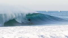 Surf Big Blue Wave (Jop Hermans Photography) Tags: jophermans surf surfing surfphotography capbreton surflife roadtrip surfbreak wave waves swell nature ocean oceanphotography wavephotography