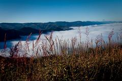 Casa Branca_Vista Aéra_230511_Foto Cláudio Cunha_4221 (Cláudio Cunha - Fotografias) Tags: casabranca brumadinho núvens paisagem paisagemmineira serras vistadecasabranca