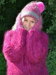 tumblr_op9xxgy2lT1vimk9jo3_1280 (ducksworth2) Tags: knit knitwear sweater jumper mohair soft fluffy fuzzy thick chunky handknit