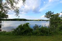 Kent Lake Fishing View (Totally Realistic Visionz) Tags: lake fishing kensington kentlake wideangle tokina1116 summer outdoors nature