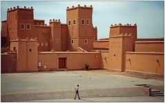 Vision... (rogilde - roberto la forgia) Tags: marocco kasbah africa vision medina