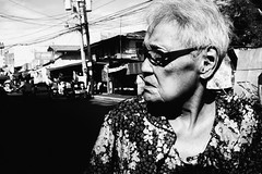 (Meljoe San Diego) Tags: meljoesandiego fuji fujifilm x100f streetphotography streetlife closeup candid monochrome philippines