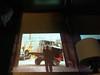 watching a film on the loo (Jellibat) Tags: tasmania australia darkmofo hobart mona museumofoldandnewart berridale gallery art