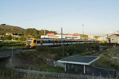CP 3400 - Valongo (Giacomo Giugiaro) Tags: cp comboios de portugal linha do douro valongo 3400 ume viriatus cp2000 bombardier