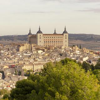 Castilla La Mancha - Toledo II