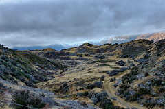 20170620-_BUD3110_HDR Going to Mt. Cook 10 (hirschwrites) Tags: earth hdr mtcookaoraki nz newzealand other southisland