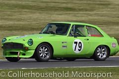 Bernie V8 - R2 (2) Jonathan Upchurch (Collierhousehold_Motorsport) Tags: berniev8 americanmuscle 750 mgbgt v8s ford pontiac tvr sunbeam ascar speedfest brandshatch chevrolet astonmartin shelbycobra