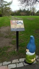 Washington Park, Albany, NY history (Capital District, New York) Tags: albany newyork capitaldistrict washingtonpark tourism parks gnome