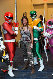 2017 Fanboy Expo Knoxville
