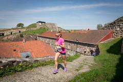 IMG_2981 (Grenserittet) Tags: festning halden jogging løp