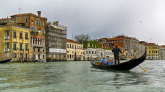 Italie - Venecie (-C-A-N-O-) Tags: italia venecie venedik venetie itali italya