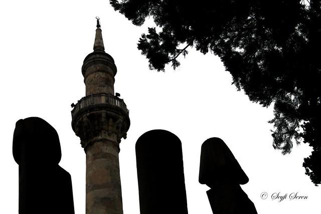 Bursa / Emir Sultan