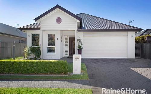 9 Riverside cres, Haywards Bay NSW