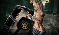 # ♥161 (sophieso.demonia) Tags: mobile noedition