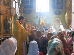 Служба в соборі на свв.апп. Петра і Павла (12)