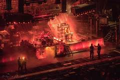 Rammstein... (Daniel Jost Photography) Tags: 2017 dj hardrock lightroom nïmes panasoniclumixdmcgm1 panasoniclumixgvario14140mmf3556 rammstein rock concert metal photo photographe picture nîmes occitanie france fr