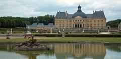 Château Vaux le Vicomte (pe_ha45) Tags: vauxlevicomte château castle schloss fouquet melun lenôtre levau lebrun îledefrance