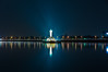HussainSagar_001 (SaurabhChatterjee) Tags: andhra fullmoon hussainsagar hyderabad hyderabadhussainsagar india lake moonlight moonlitlake saurabhchatterjee siaphotography siaphotographyin durgapuja