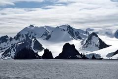 Antarctic Landscape (Scott Ableman) Tags: antarctica lindbladexpeditions nationalgeographicexpeditions nationalgeographicorion ice iceberg icebergs shetlandislands barrientoisland barriento
