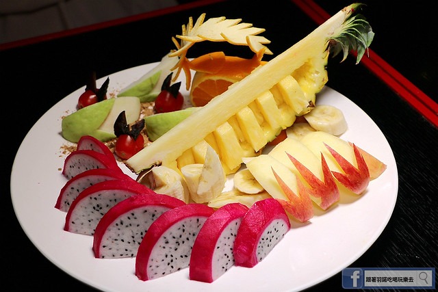 台北東區聚餐宵夜餐廳皇上吉饗極品唐風燒肉159