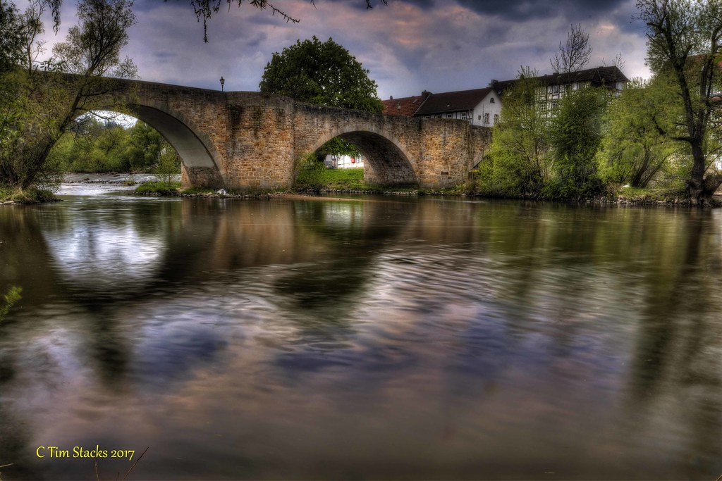 BARTENWETZERBRUCKE