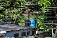 CABLES - WIRES (alfonsomejiacampos. PLEASE READ MY PROFILE) Tags: cables electricidad robopobres porlamar islademargarita venezuela