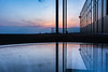 Untitled (p0c0 a p0c0) Tags: sunset maiko reflection silhouette