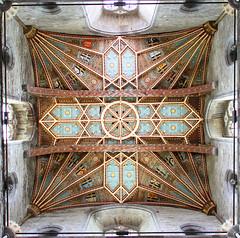 St David's Cathedral Interior 1a (ahisgett) Tags: wales stdavids davids cathedral