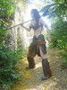 Shooting Skyrim - Ruines d'Allan -2017-06-03- P2090628 (styeb) Tags: shoot shooting skyrim allan ruine village drome montelimar 2017 juin 06 cosplay