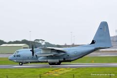 KC130J (Ian's Air Pics) Tags: kc130j 165810 usmarines