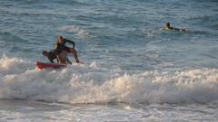 SAM_1927 (axanthoaxantho) Tags: sport griechenland greece ikaria messakti wavesurfing