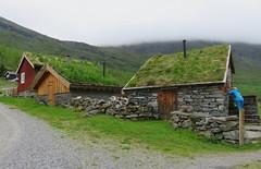 Mountain dairy farm (Mrs.Snowman) Tags: sunndalssætra sykkylven biking westernnorway norway summer